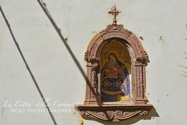 Caltagirone - Foto Sicilia, Sicily Photo