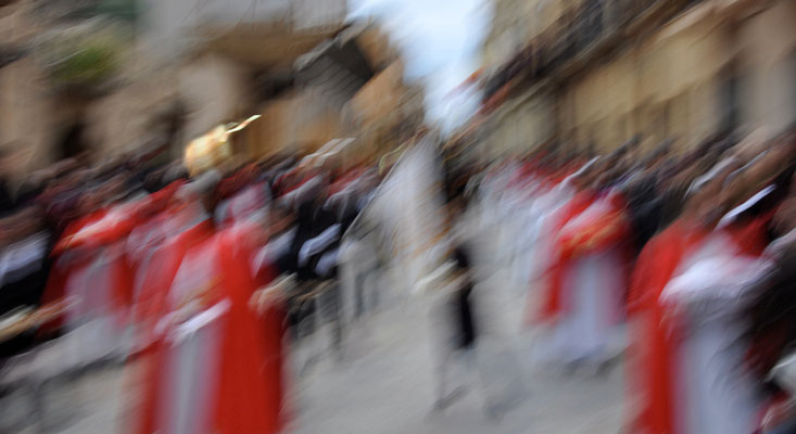 "Cod. 008 Trapani ""Venerdì Santo"""