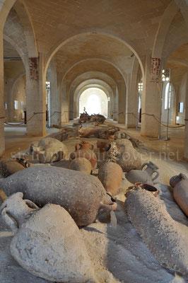"""Cod. 010 Stabilimento Florio """"Il Museo"""""""