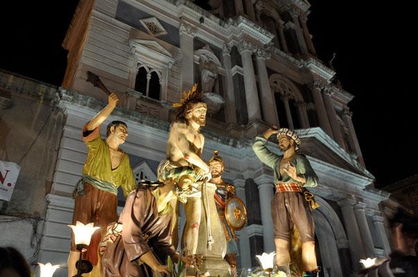 Cod. 02 Caltanissetta - Giovedì Santo