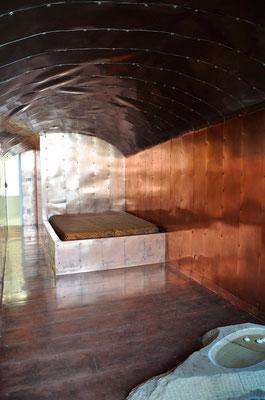 Cod. Castel di Tusa Tusa 013 - Hotel Atelier sul Mare