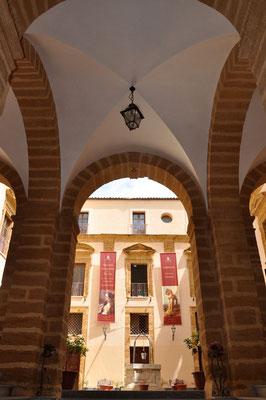 """Cod.13 Agrigento """"Palazzo dei Filippini"""""""