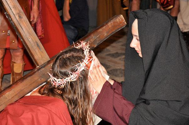 """Cod. 052 Savoca (ME) """"La Passione di Cristo"""""""