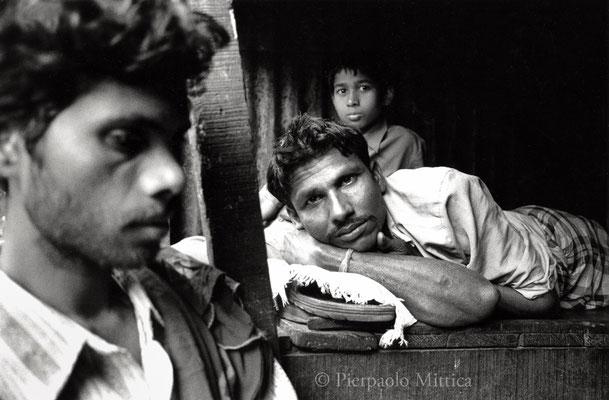 Market, Mumbai 2002