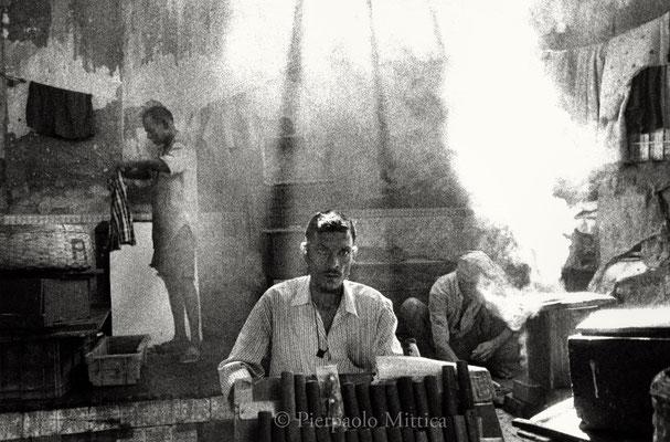 Market, Mumbai 2004
