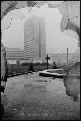Sarajevo, Bosnia - Herzegovina 1997