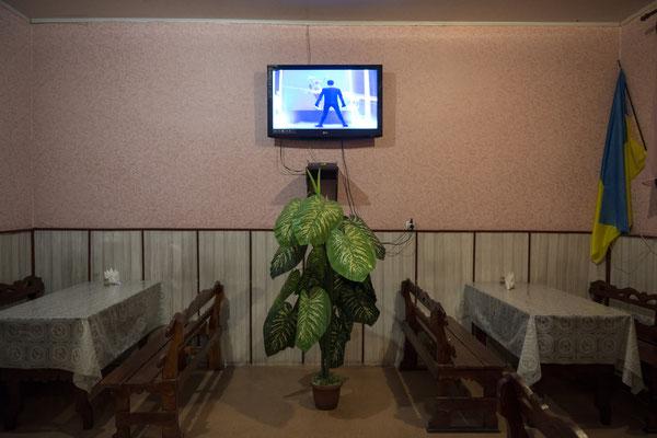 local bar in Radinka