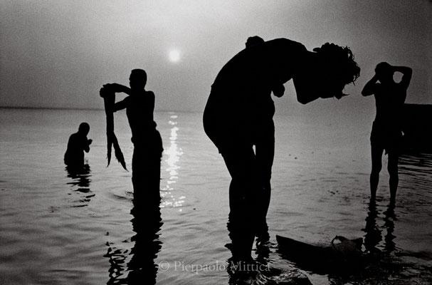 Benares 2002