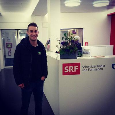 Radio SRF 1 | 31. Oktober 2016