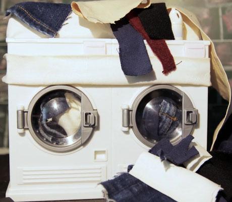 Der Weg der Jeans - alternatives Konsumverhalten beim Kleiderkauf