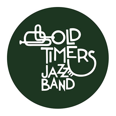 logo : orchestre Old Timers Jazz Band