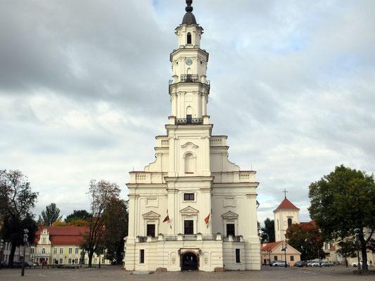 Standesamt in Kaunas, Litauen