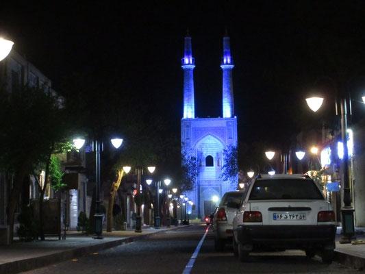 Yazd, Jame Moschee