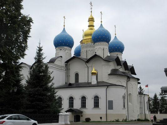 Kirche von Kasan
