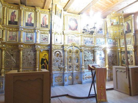 Karelische Kirche