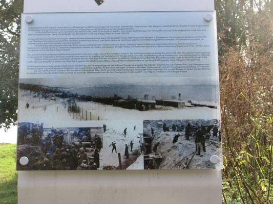 Der zweite Weltkrieg wird im Norden Norwegens thematisiert