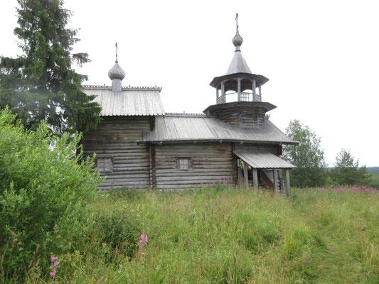 Vepsische Kirche