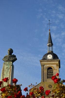 L'Eglise du village