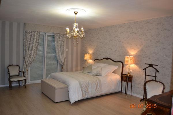 Chambre d'hôtes Royale