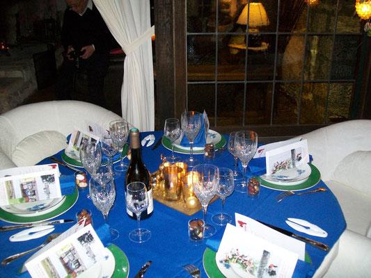 Table d'hôtes -Moulin à Grains - Lorraine