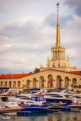 Sochi. Russia