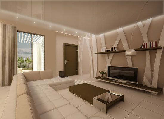 Progettazione interni masseria piccina committ gruppo intini interior designer - Interior design bari ...