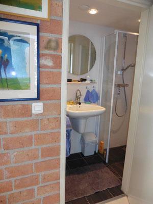 Das Badezimmer