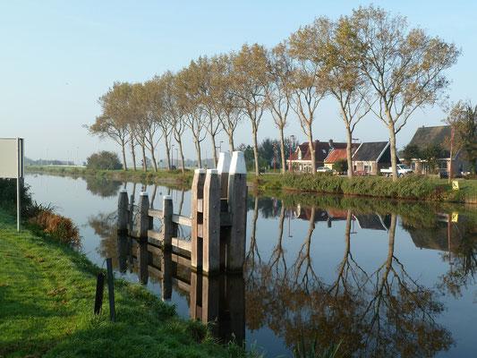 Der Nordhollandkanal