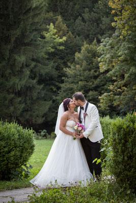 Fotografie de nunta Baile Olanesti