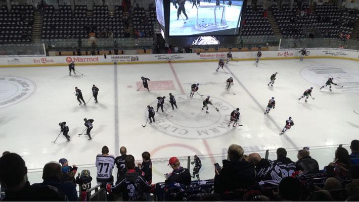 5) Eishockey Nürnberg