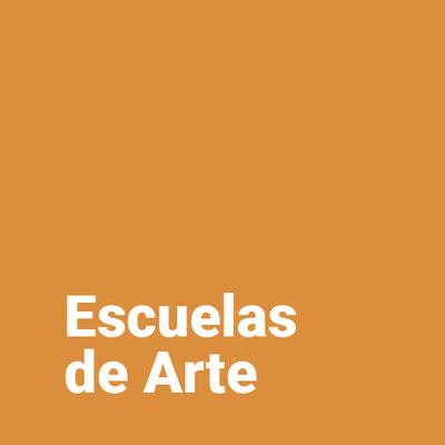 Normativa de Escuelas de Arte