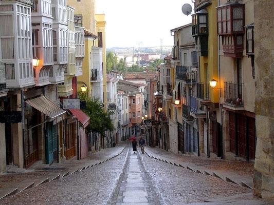 Balborraz Street