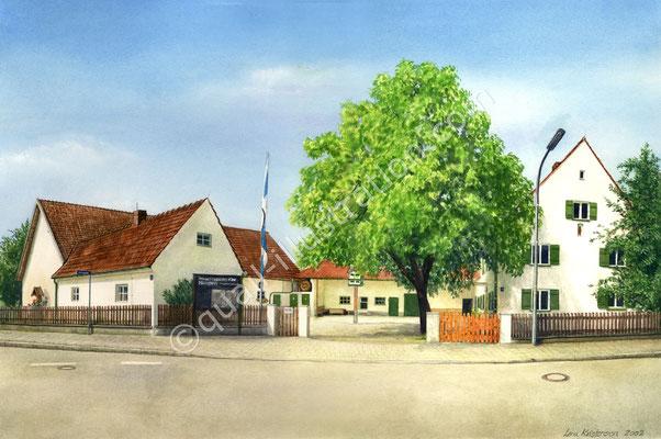 Bauerngerätemuseum Ingolstadt - Auftrag der Stadtmuseum Ingolstadt