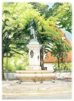 Springvand Ingolstadt