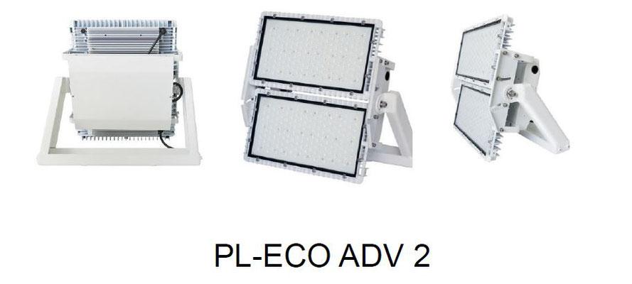 PL-ECO ADV2 440W 500W 560W