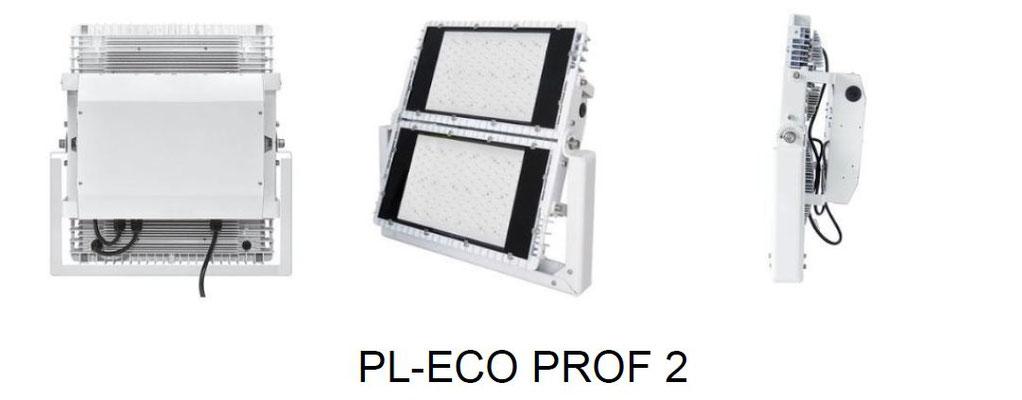 PL-ECO PROF2 400W 440W 500W 560W