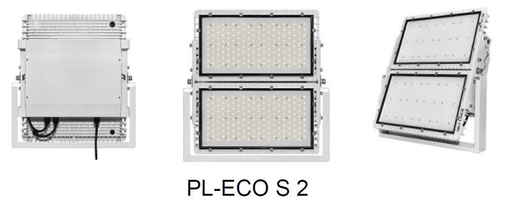 PL-ECO S2 210W 270W 300W