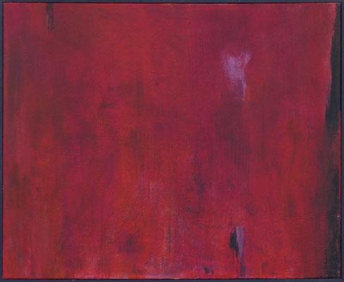 Prometheus / 90 x 110cm / Acryl auf Textil / 2019