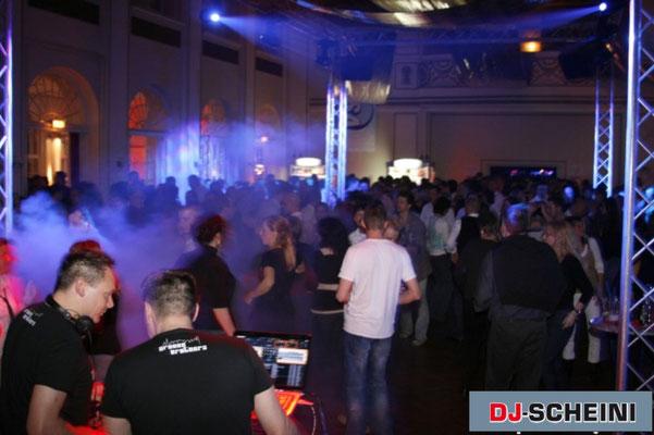 DJ Moderation Dresden