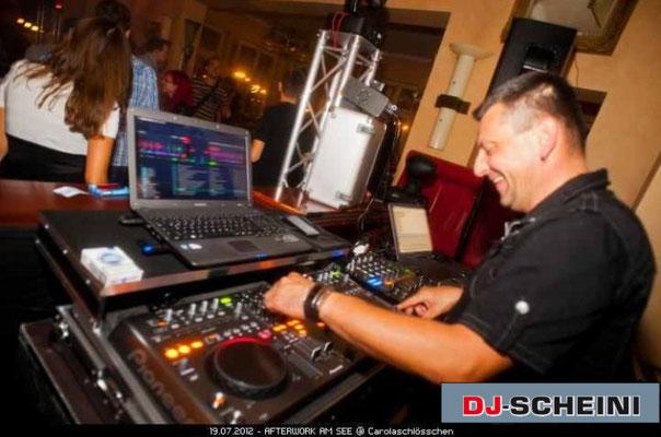 DJ Dresden gesucht