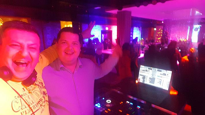 DJ Preise