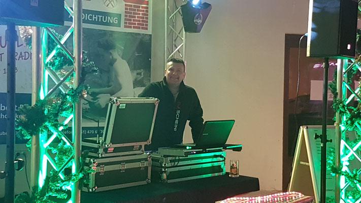 DJ Preise Buchen