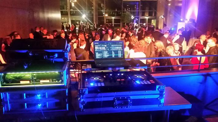 DJ Afterwork Party