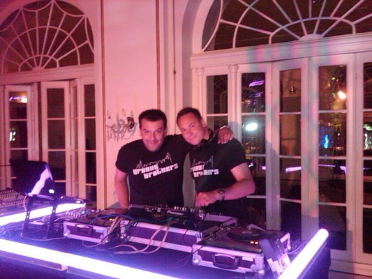 DJ Team Dresden