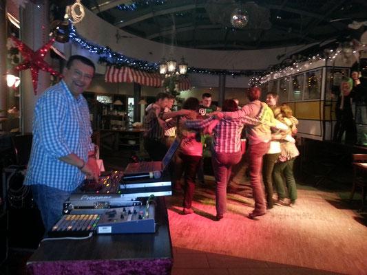 Discothek DJ Dresden