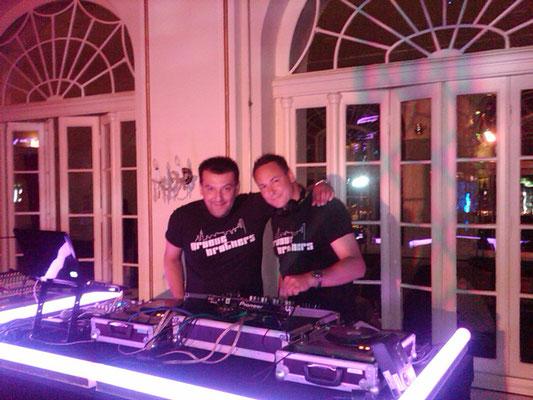 Club After Work DJ
