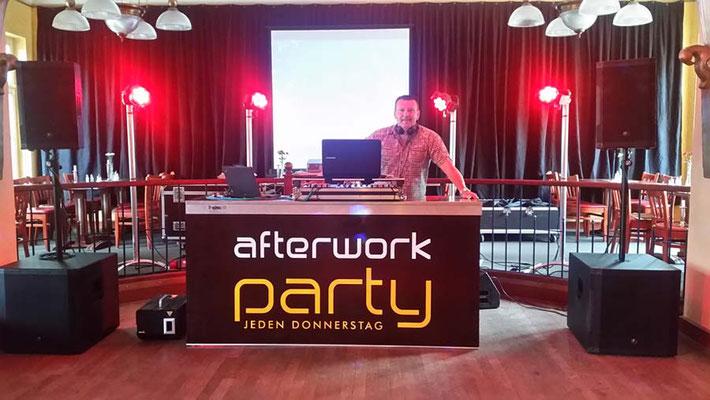 Club DJ Dresden