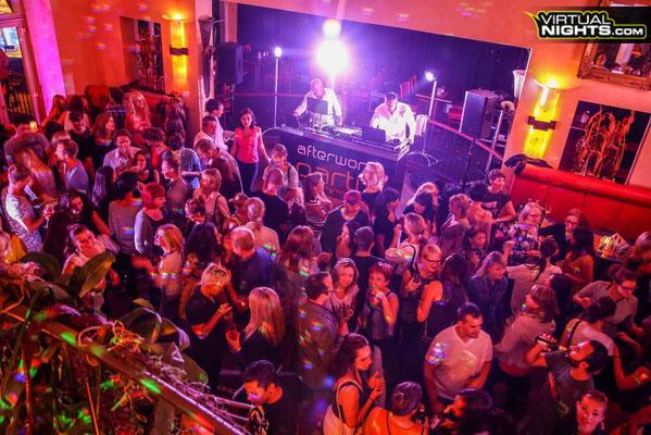 Party Disco Dresden