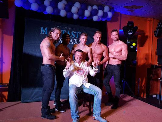 Party DJ Dresden