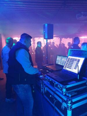 DJ für Feier